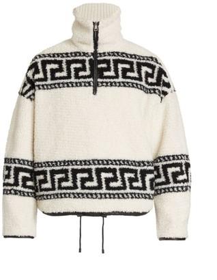 Isabel Marant Garno Fleece Jacket