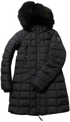 Pajar Navy Coat for Women