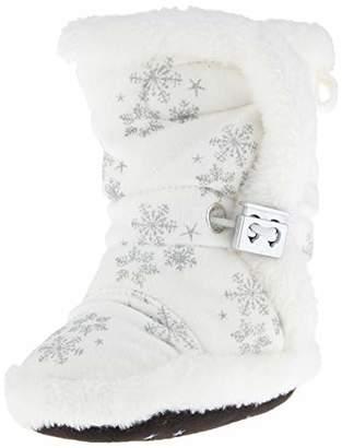 Sterntaler Baby Girls Boots, Beige (Ecru 903)