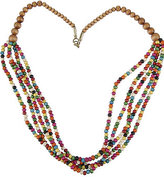 Aamori Beaded Necklace