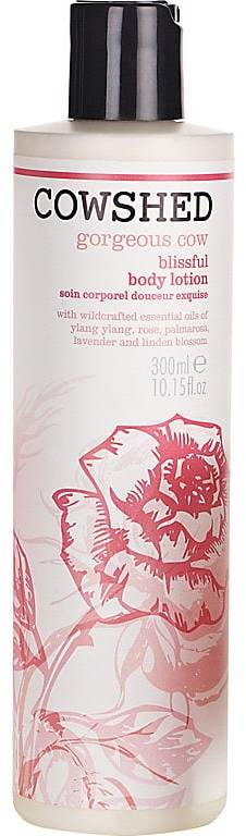 Cowshed Women's Gorgeous Cow Blissful Body Lotion