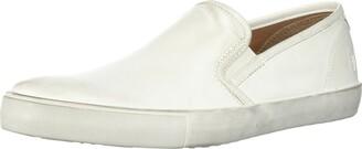Frye Men's Brett Slip on Tennis Shoe 8 D US