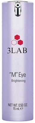 """3lab 15ml """"m"""" Eye Brightening"""