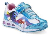 Disney Finding Dory Nemo 3-D Light-Up Sneakers Shoes Girls & Toddlers Sizes New with Box (Toddlers 7)