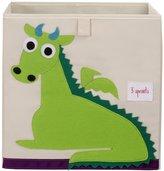 3 Sprouts Storage Box - Dragon