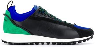 DSQUARED2 Colour Block Sneakers