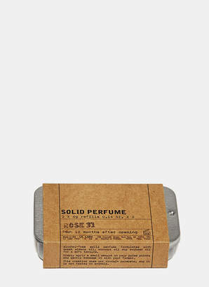 Le Labo Rose 31 Solid Perfume Refill Kit