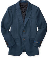 Ralph Lauren 8-20 Polo Two-Button Sport Coat