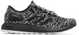 adidas Black & White PureBOOST LTD Sneakers
