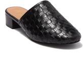 Seychelles Originality Woven Leather Mule