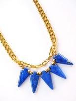 K. Amato Arrowhead Necklace