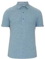 Orlebar Brown Sebastian Cotton Polo Shirt
