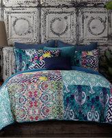 """Tracy Porter Florabella 18"""" Square Decorative Pillow"""