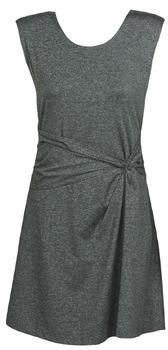 Patagonia W's Seabrook Twist Dress women's Dress in Grey