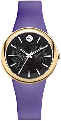 Philip Stein Teslar Unisex Rubber Watch