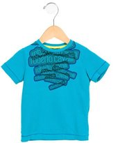 Roberto Cavalli Boys' Graphic Print T-Shirt