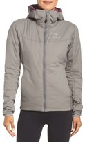 Arc'teryx Women's 'Atom Lt' Coreloft(TM) Hooded Jacket