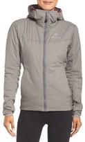 Arc'teryx Women's 'Atom Lt' Coreloft(TM) Hooded Jacket