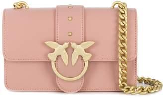 Pinko Mini Love Simply crossbody bag