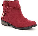Jessica Simpson Girls' Hidalgo Boots
