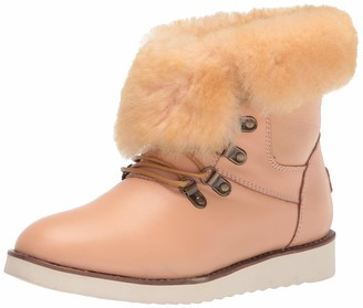 Australia Luxe Collective Yael Natural Boots US 10