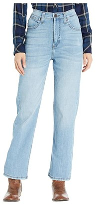 Wrangler Retro High-Rise Boyfriend (Boyfriend) Women's Jeans