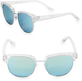 Junia Kid's Zing Clubmaster Sunglasses