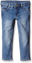 Mexx Boy's Jeans - Blue -