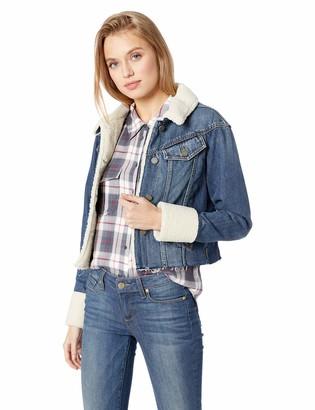 Paige Women's Tori Jacket w/Shearling