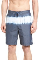 Tommy Bahama Men's Baja Shibori Nights Swim Trunks