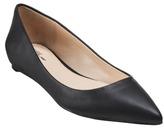Prabal Gurung Women's for Target® Pointy-Toe Flat - Black