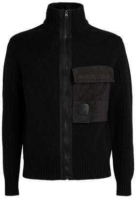 C.P. Company Chest Pocket Zip-Up Jacket