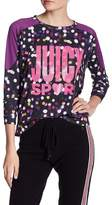 Juicy Couture Night Gazer Pullover Shirt