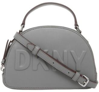 DKNY Tilly Zip Around Crossbody Bag