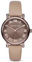Michael Kors Norie Watch, 38mm