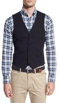 Peter Millar Yorkshire Cotton-Blend Waistcoat