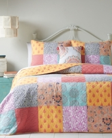 Jessica Simpson CLOSEOUT! Sonya Quilted Standard Sham