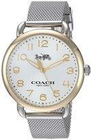 Coach Women's Delancey - 14502802 Watch