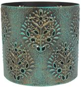 SONOMA Goods for LifeTM Verdigris Candle Sleeve