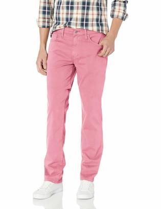 Joe's Jeans Men's The Kinetic McCowan Brixton Twill