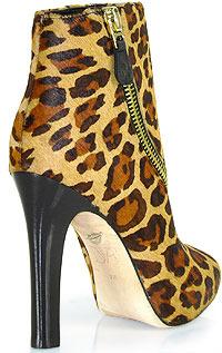 Diane von Furstenberg Cady - Heeled Bootie
