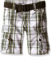 Wrangler Husky Boys' Fashion Cargo Shorts