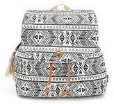 Toms Poet Tribal Backpack