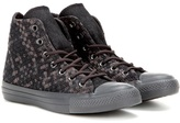 Converse Chuck Taylor All Star Woven High-top Sneakers