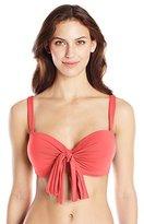 CoCo Reef Women's Master Classic The Five Way Bikini Top