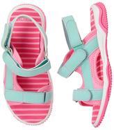 Gymboree Trek Sandals