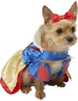 Disney Snow White Dog Costume