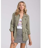Billabong Junior's Movin On Up Military Jacket