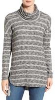 Caslon Turtleneck Sweater (Regular & Petite)