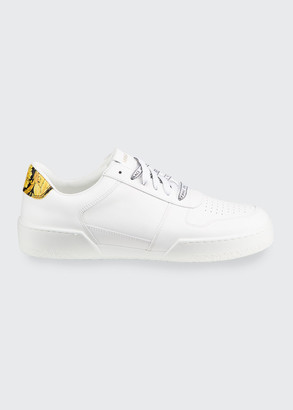 Versace Men's Ilus Sneakers
